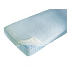 Protectie saltea impermeabila si respirabila - 160 cm x 200 cm