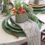 Decoratiuni pentru masa