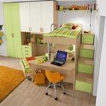 Seturi de mobilier pentru copii, mobila pentru tineret