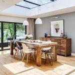 Mobila pentru sufragerie in stil modern, clasic sau rustic
