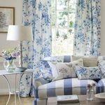 Materialele textile au un rol imprtant in decorarea oricarei locuinte