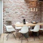 Set masa si scaune pentru bucatarie