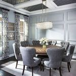 Set masa si scaune pentru sufragerie