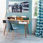 Mobilier pentru birou, mese birou, scaune birou ergonomice, rafturi